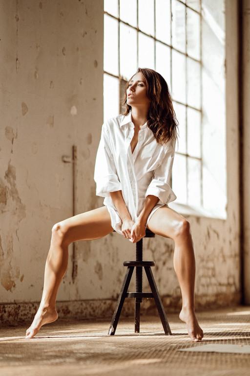 Anastasiya Avilova Nude Photos 51