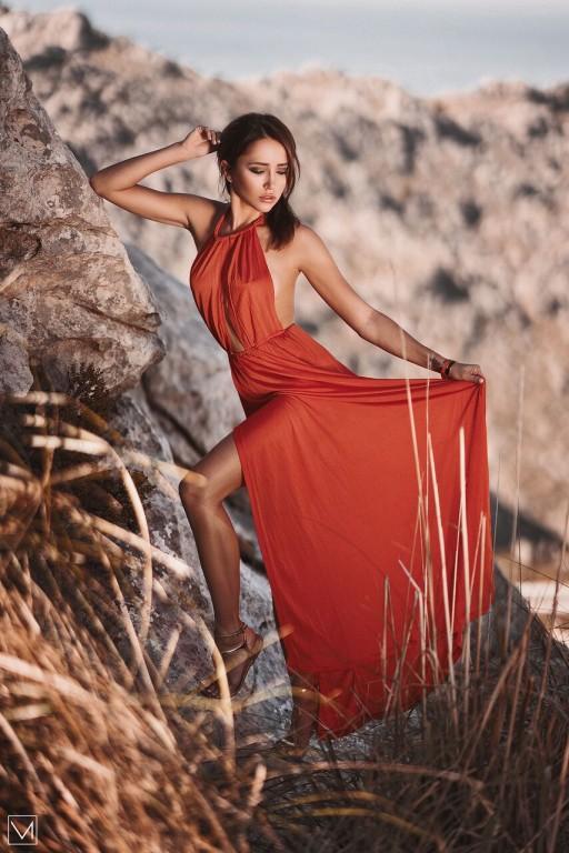 Anastasiya Avilova Nude Photos 87