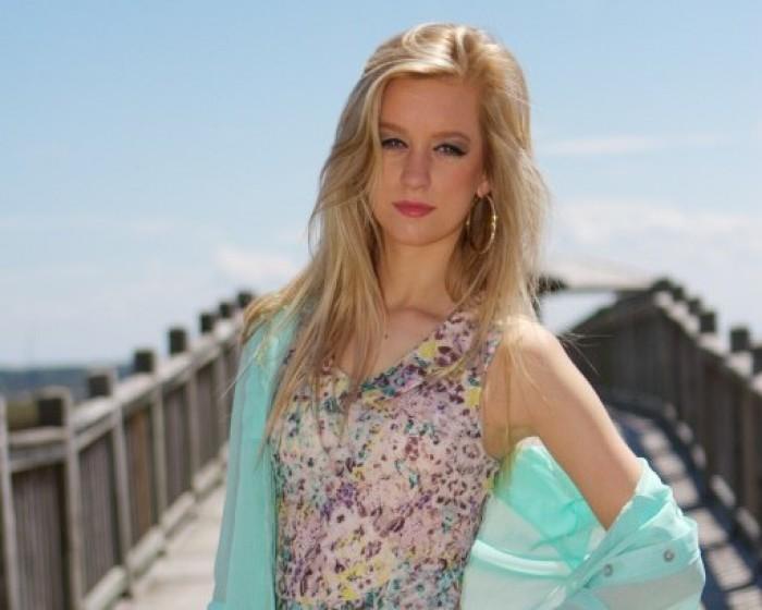 Miss Jetset Magazine Cover Model Contest