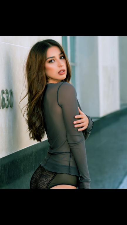 Nadia Quezada Nude Photos 86