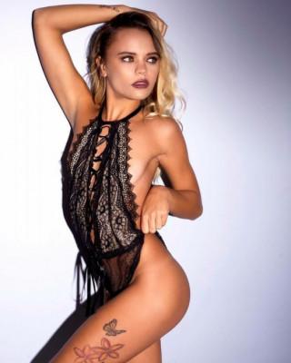 Miss Erotica Contest