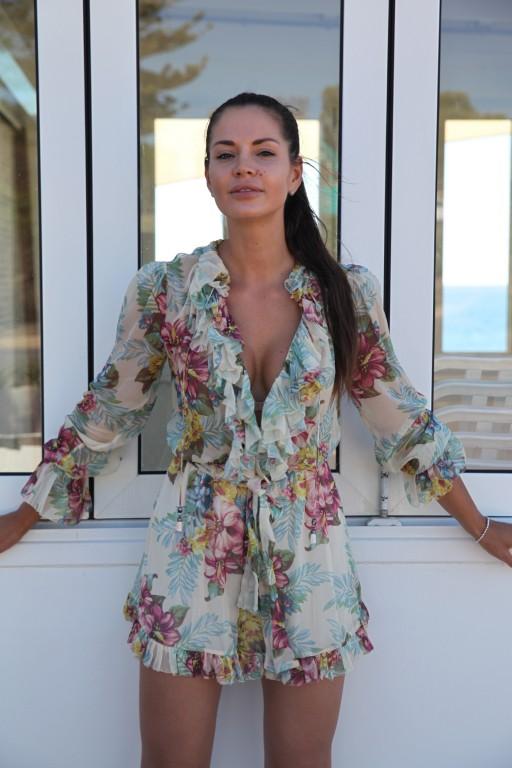 Dasha Gaivoronski Nude Photos 3